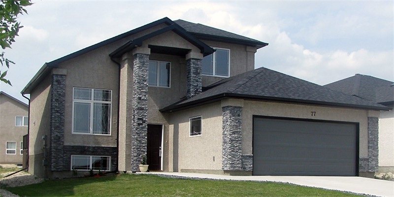 Cabover house designs house design for House plans manitoba